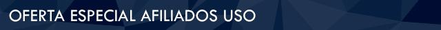 Oferta especial para afiliados USO